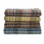 wrap up with a woolly blanket