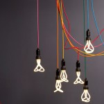 the Plumen – possibly the most beautiful energy saving lamp in the world