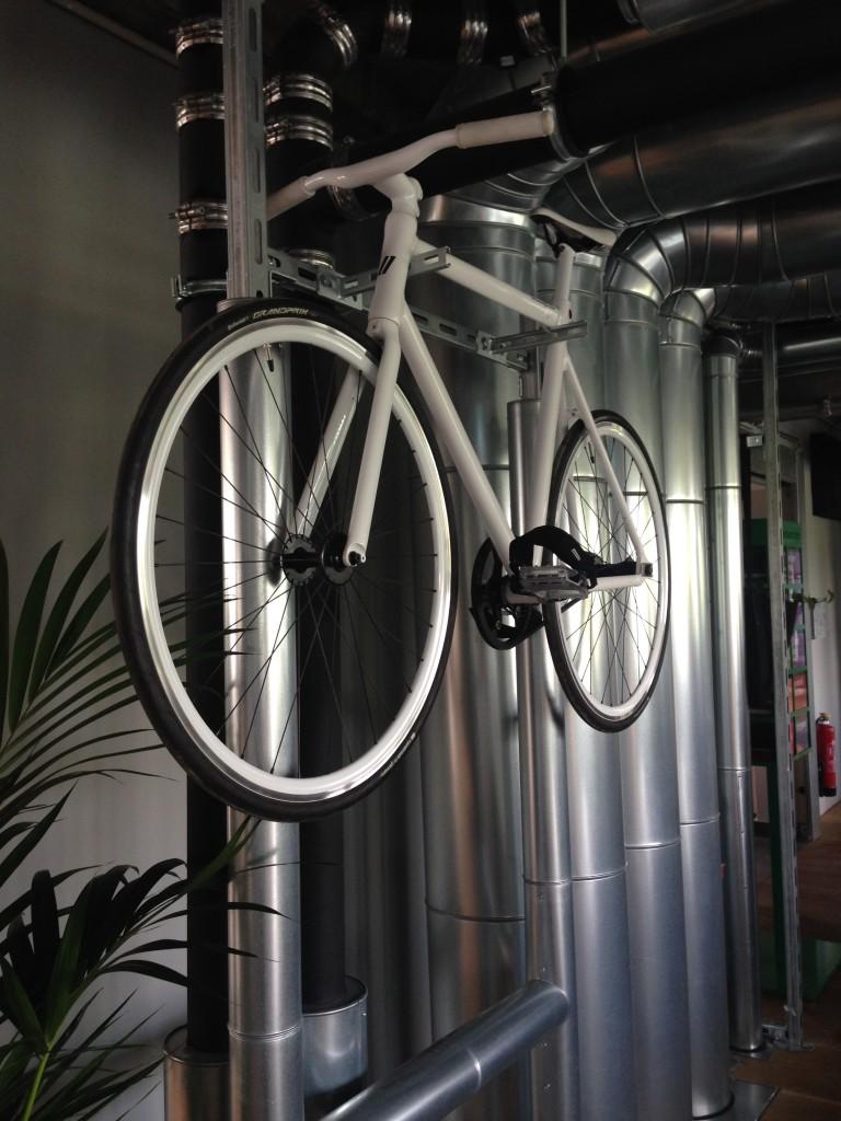 bikini berlin bike