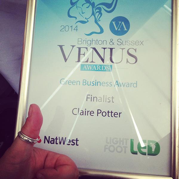 Natwest Venus Awards 1