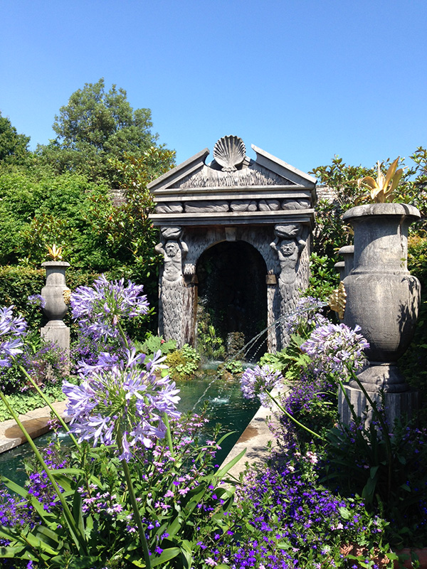arundel castle gardens 5