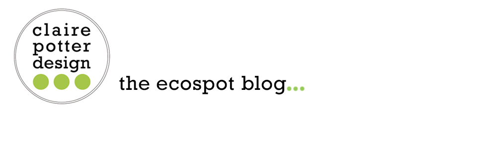 UK eco design blog – the ecospot