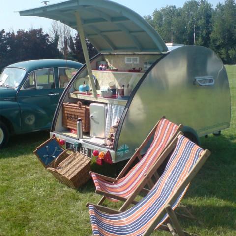 green bean trailers