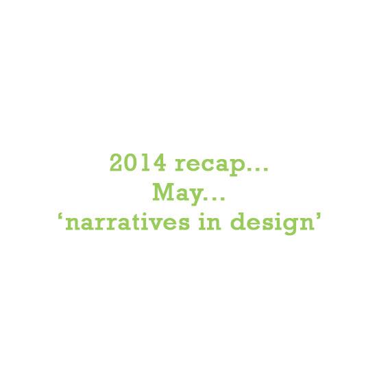 may recap