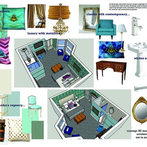 brighton hotel concept sheet